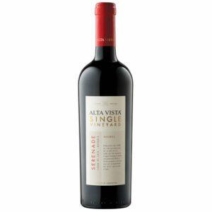 Alta Vista Single Vineyard