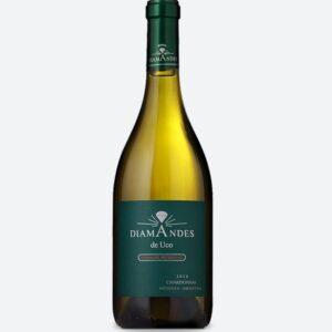 Clos de los Siete Diamandes Diamandes Gran Reserva Chardonnay