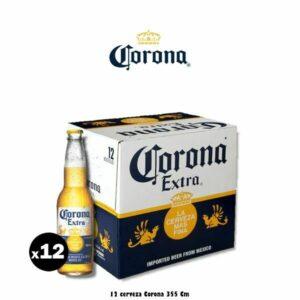 Corona Porron