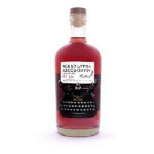 Gin Heraclito Macedonio