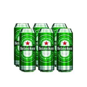 Heineken 473cc x24u