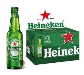 Heineken Porron x 24u