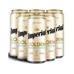 Imperial Golden 473 cc x 24 u
