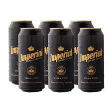 Imperial Negra 473 cc x 24 u