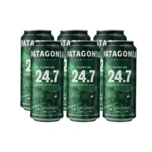 Patagonia 473 cc x 24 u