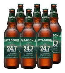Patagonia Botella 710 x6u
