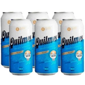 Quilmes 473 cc x 24 u