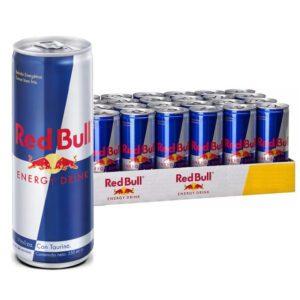 Red Bull x 24u