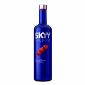 Skyy Raspberry