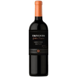Trivento Golden Reserve Black Series Cavernet Sauvignon