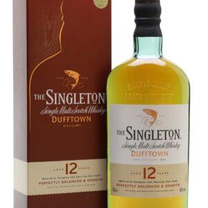 Singleton 12 Años