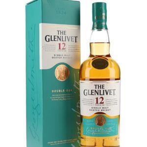 Glenlivet 12