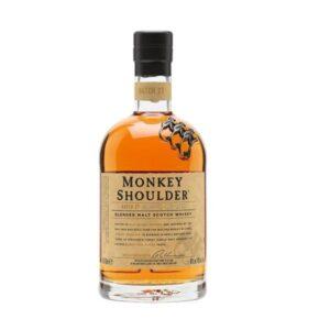 Monkey Shoulders