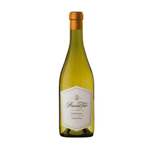 Pascual Toso Reserva Chardonnay