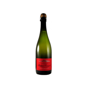 Philippe Caraguel Extra brut Rose