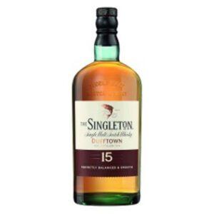 Singleton 15 Años