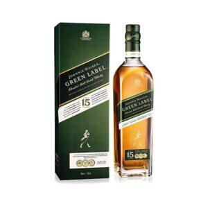 Jhonnie Walker Green Label