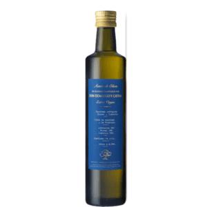 Aceite de Oliva DV Catena