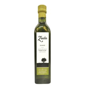 Aceite de Oliva Zuelo Suave
