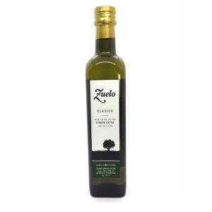 Aceite de Oliva Zuelo Clásico