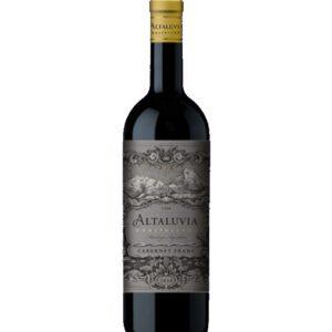 Altaluvia Cabernet Franc