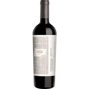 Casarena Single Vineyard Cabernet Franc Lauren