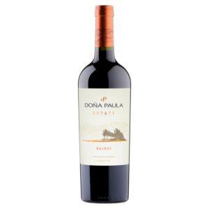 Doña Paula Estate Malbec