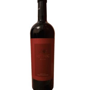 Mythic Block Cabernet Sauvignon