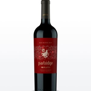 Partridge Red Blend