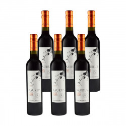 Saurus Pinot Noir Tardío