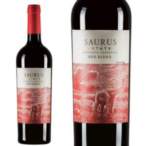 Saurus Red Blend