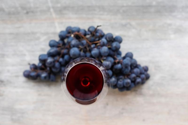 La vid, tres características de todo buen vino